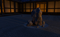 Karesansui (Night) --  Updated 10/03/14